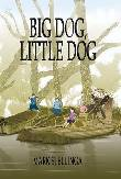 Bid Dog, Little Dog cover