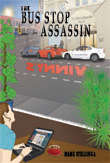 The Bus Stop Assassin cover